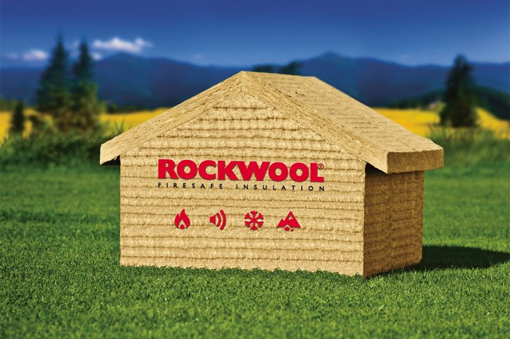 Manufacture of stone wool Rockwool